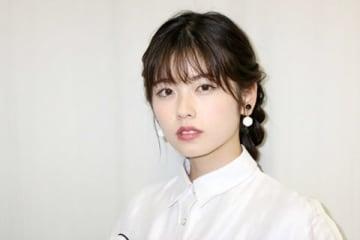 連続ドラマ「トクサツガガガ」で主人公・仲村叶を演じる小芝風花さん