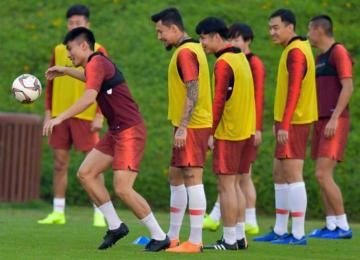 <サッカー>アジア杯、中国はどこまで勝ち上がれる?アンケートの結果は…