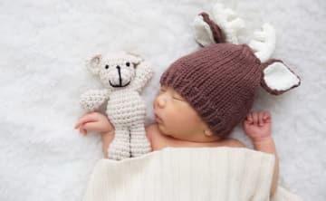 人気の止め字は「と」!12月生まれベビーの名づけトレンド【男の子】