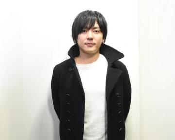 山村隆太さん