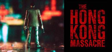 高速トップダウンシューター『The Hong Kong Massacre』1月23日発売!―激しい銃撃戦のトレイラー公開