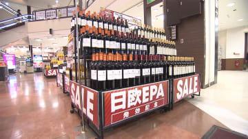 ワインの値下げ 各社で続々 2月の日欧関税撤廃見すえ