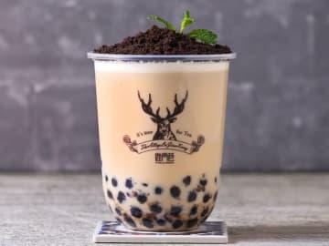 東京を密かに席巻しているタピオカミルクティーは、アッサム茶葉が超芳醇だった!