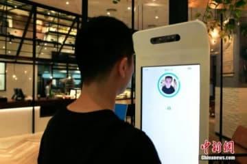 モバイル決済よりも安全な顔認証決済、普及は進むか?―中国メディア