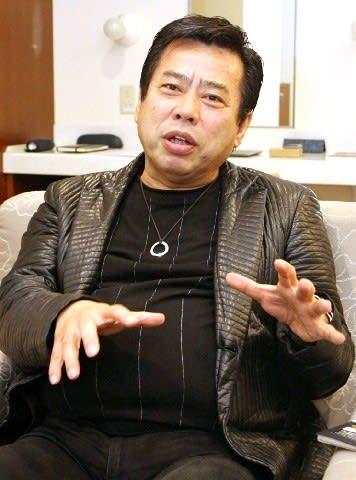 TAO、4月から東京で常設公演 藤高社長「世界に日本文化を発信」 [大分県]