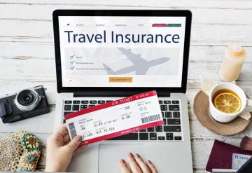【体験談】日本の海外旅行保険は出国前までが鉄則!あとで入るには?