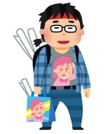 昭和生まれが「オタク文化の大衆化にがっかり」する理由
