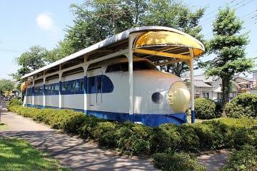 【クイズ】0系がいる公園に最もちかい新幹線の駅は?