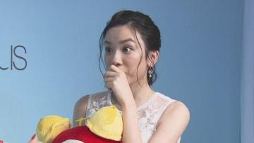 永野芽郁「塩ラーメンに梅干し!」大好物の耳より情報に大興奮