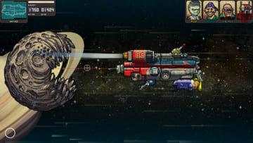 ローグライト宇宙船バトル『Fission Superstar X』が延期に―Xbox One版も発売決定