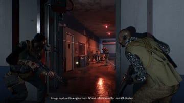 PS VR向けFPS『Firewall Zero Hour』週末無料プレイ開催!最大50%オフセールやアイテム無料配布も