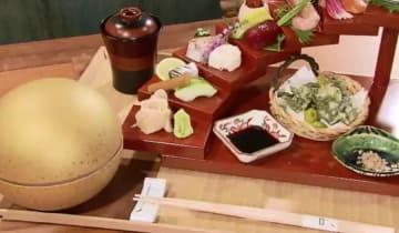 映えのレベルが違いすぎ…!関西の「極上インスタ映えグルメ」BEST3
