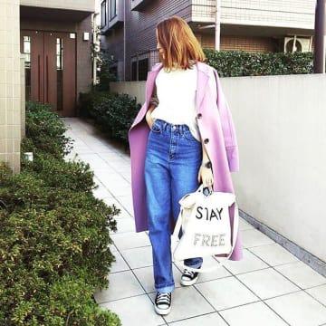 新年会コーデ、どうする? おしゃれ好きで集まる女子会は「トレンド服」で今っぽ盛り!