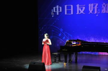 2019中日友好新年音楽会、北京で開催