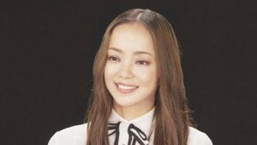 「平成史スクープドキュメント 第4回 『安室奈美恵 最後の告白』」の一場面 (C)NHK