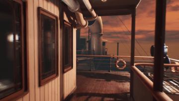 狂気のホラーADV続編『Layers of Fear 2』新トレイラー公開―「映画」と「客船」に注目