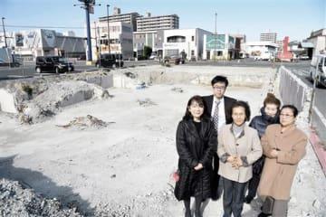 熊本地震で被災建物の公費解体終了 マンション復旧に課題