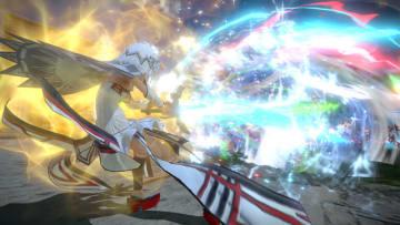 『Fate/EXTELLA LINK』宝具シーン初お披露目!「アルテラ・ラーヴァ」のプレイ動画が公開
