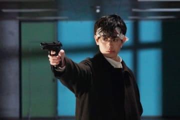 連続ドラマ「3年A組−今から皆さんは、人質です−」第3話の一場面=日本テレビ提供
