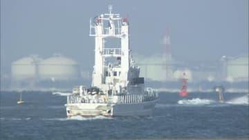 加古川の海岸でヨット沈没 船長で70歳の歯科医が行方不明