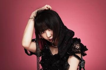 デビュー5周年を迎える大森靖子 3月にニューシングル発売決定! 道重さゆみとのコラボレーションで「絶対彼女」
