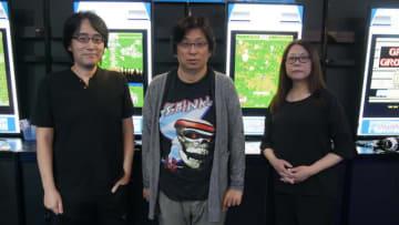 セガゲームスの小玉理恵子プロデューサー、Game Developers Choice Awardsで日本人3人目のThe Pioneer Awardを受賞