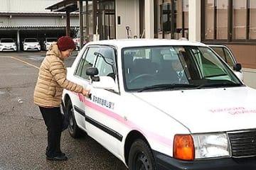 安全運転せんまいけ 砺波で高齢者の講習会