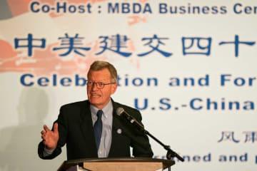 中米国交樹立40周年記念フォーラムおよび祝賀イベント開催 米ロサンゼルス