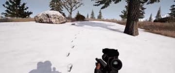 足跡にご注意!『PUBG』雪原マップ「Vikendi」で生き残るための秘訣を伝授する映像公開