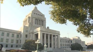 FNN世論調査 安倍内閣を「支持する」47.9%