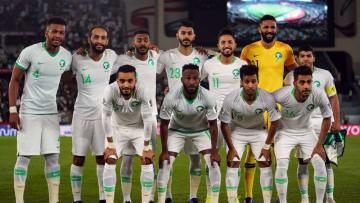 日本代表と対戦!アジア杯サウジアラビア代表のメンバーを見る