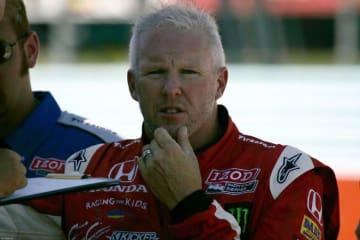 元CART王者の暴れん坊、ポール・トレイシーがひさびさ復帰。バサースト12時間に参戦