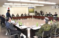 日本原での迫撃砲訓練再開を承認