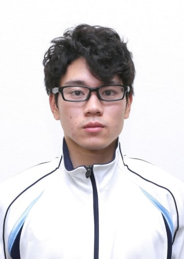 斎藤慧選手