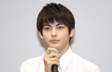 新たな注目株!神尾楓珠(写真は2018年撮影)