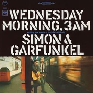 1966年1月22日、サイモン&ガーファンクル「サウンド・オブ・サイレンス」が再び全米1位を獲得