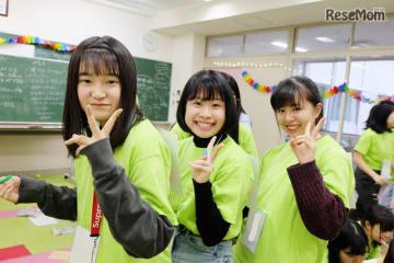 初対面の35人「自分ゴト」化で急成長…Katsuiku Academy Winter Camp at 武蔵野女子学院の記録