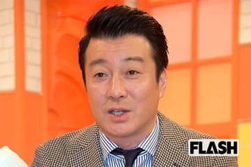 加藤浩次、若き日の合コンで「女性にチャーハンぶっかけ」