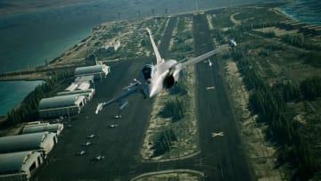 『エースコンバット7』UK売上チャートで2位獲得!同国でのシリーズ最大のローンチ