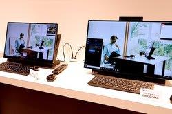 LAVIE Desk All-in-one