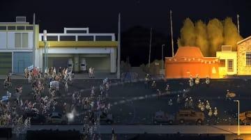 世界の暴動を描く『RIOT: Civil Unrest』の正式リリース日が決定! コンソール版も登場へ