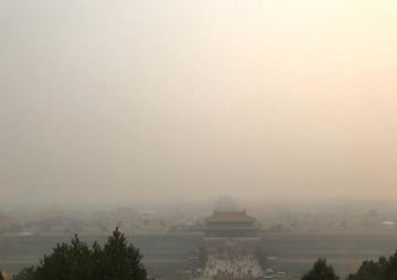 韓国の大気汚染は中国が原因?中国当局が反論―中国メディア