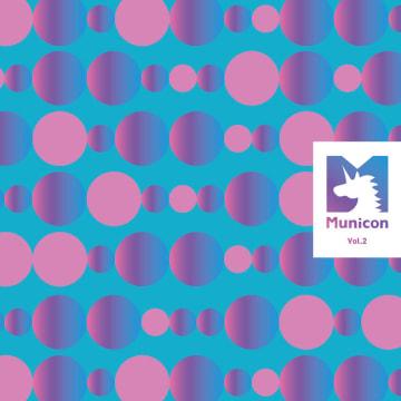 元B.A.PのZELOが脱退後初の楽曲参加!「Municon(ミュニコン)」第2弾アルバムが発売!