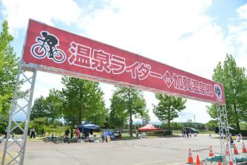 【石川県】温泉ライダーin加賀温泉郷2019  6/1〜2開催
