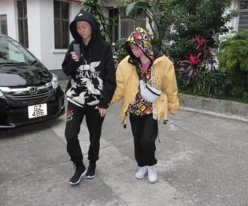 ジャッキー・チェン娘が住まい探し…、「家には戻らない」昨年は家賃滞納騒ぎも―香港