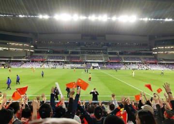 勝ったのに……五輪金メダリストがサッカー中国代表を痛烈に皮肉る―米華字メディア