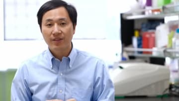 「ゲノム編集で双子誕生」中国当局が事実と認定。倫理審査の書類は偽造だった