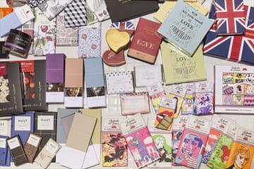 日本初上陸ブランドも!エストネーションのバレンタイン『ショコラマルシェ』が開催