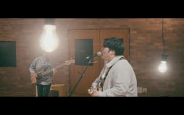 スカート、映画『そらのレストラン』の主題歌・挿入歌を収録したニューシングル『君がいるなら』より、表題曲「君がいるなら」のミュージックビデオ全編を公開!