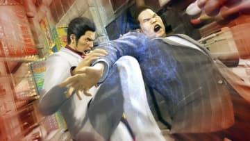 Steam版『龍が如く 極(Yakuza Kiwami)』配信日決定! 予約受付も開始
